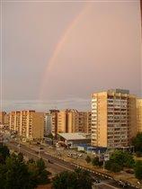 Радостная Радуга )))