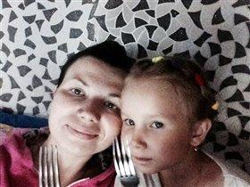 Это мы с вилками)))))))