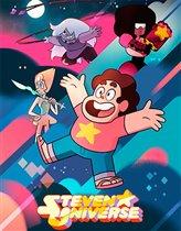 Российская премьера мультсериала «Вселенная Стивена» на канале Cartoon Network