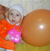 Оранжевое настроение)