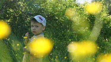 'Солнечный мальчик'