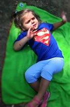 СуперЛиза отдыхает