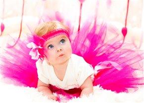 Самый яркий цветочек!!!!