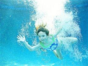 Глубоководная русалочка