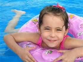 Главная летняя радость это возможность купаться!!!