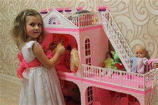Мой любимый домик!