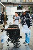 На фестивале «Мосгастроном» научат готовить заморские блюда из российских продуктов