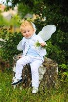 Летняя бабочка)