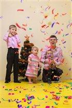 Наш Новый год!