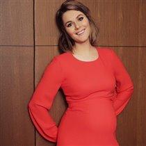 Актриса Мария Кожевникова беременна вторым ребенком