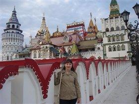 Кремль в Измайлово.Москва