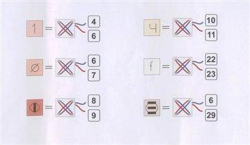 схема клубники 2