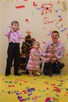 Наш Новый год. Подтверждение