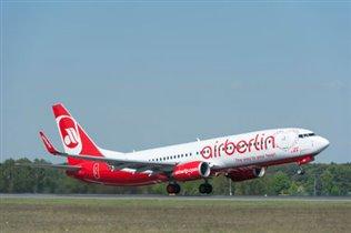 Авиабилеты в Берлин и Дюссельдорф от airberlin: акция до 1 февраля