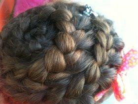 конкурс «Волосок к волоску»
