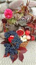 Осенняя сладость
