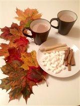 Уютная осень..