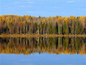 осень, осень, как же ты прекрасна!