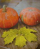 Осень..любовь