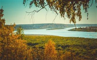 Осень - самое красивое время года