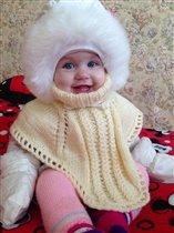Улыбака моя любимая - нам 8 месяцев )))