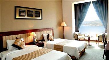 Starcity Halong Bay Hotel (Suoi Mo)