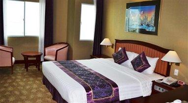 Heritage Halong Hotel