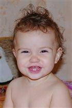 Мои первые зубики...