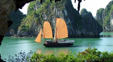 Cong Doan Viet Nam Hotel