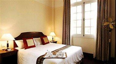 Dalat Du Parc Hotel