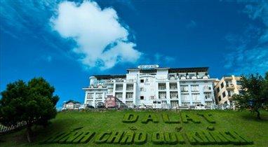 Ngoc Lan Hotel Da Lat
