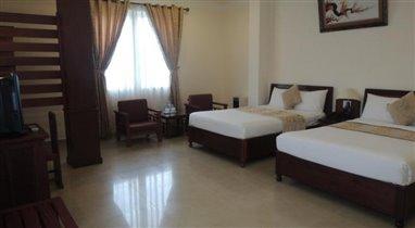 Mai Vang Hotel