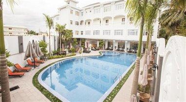 Eden Plaza Danang Hotel