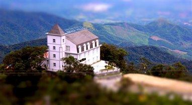Debay Hotel (Bana Hills)