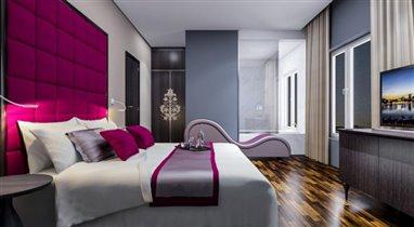 Academy Hotel Da Nang