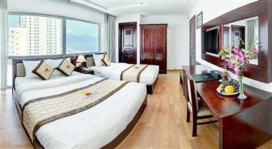 Sundc Hotel