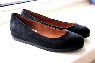 Туфли-лодочки  д/д, р-р 37