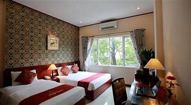 ICON 36 Hotel 2