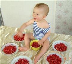 Только в детстве можно так веселиться!
