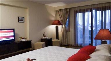 Oriental Suite Hotel
