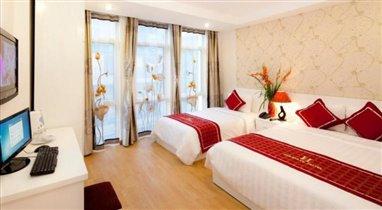 Hanoi Charming 2 Hotel