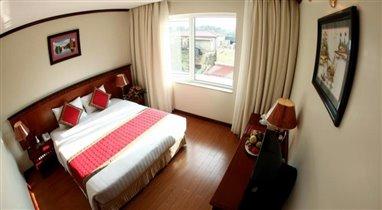 Sunny 1 Hotel Hanoi