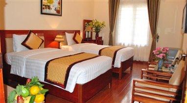 Cau Giay Hotel