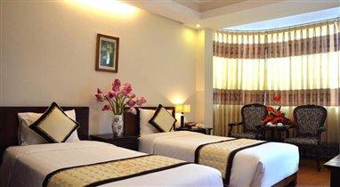 Camellia 1 Hotel