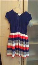 платье на 146-152.