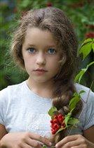 Василисе 11 лет