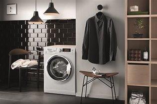 Hotpoint представляет новую серию стиральных машин