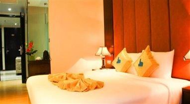 King's Finger Da Nang Hotel (Finger Hotel Danang)