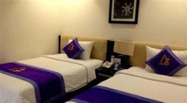 Azumaya Hotel Da Nang