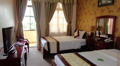 Cong Doan Thanh Binh Hotel